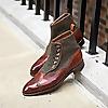 J.FitzPatrick Footwear Blog