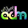 Eat Sleep EDM | House Trance Dubstep Trap Techno