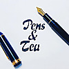 Pens and Tea | Youtube