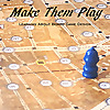 Make Them Play - Bastiaan Reinink