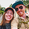 Samuel and Audrey - Travel and Food Videos | Professional travel blogger