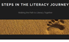 Steps In The Literacy Journey
