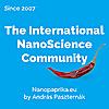 Nanopaprika.eu - Spicy world of NanoScience