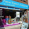 New Forest Stationers Blogging in the New Forest