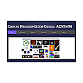Cancer Nanomedicine Group, ACNSMM