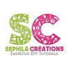 Sephila Creations - Easy&Fun DIY Tutorials