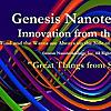 Genesis Nanotechnology, Inc.