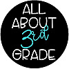All About 3rd Grade