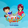 T-Series Kids Hut | Kids Learning Rhymes