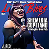 Living Blues Magazine