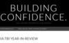 Building confidence.