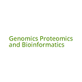 Genomics Proteomics and Bioinformatics