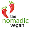 The Nomadic Vegan