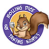 Rolling Dice & Taking Names - Gaming Podcast