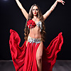 Belly Dancer Isabella | Belly Dance Channel
