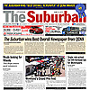 The Suburban | Simple Parenting Blogs