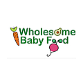 The Wholesome Baby Food Guide to Making Homemade Baby Food