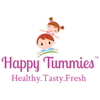 Happy Tummies | Local, Organic Baby Food