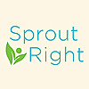 Sprout Right | Nutrition from Tummy to Toddler and Beyond...