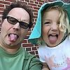 Dad Goes Round - Fatherhood   Kids   Current Affairs