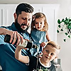 Dad With A Pan - The Food Blog For Easy Family Meals