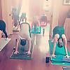 Shanti Yoga Shala | A New Orleans Vinyasa Yoga Studio by Nathalie Croix