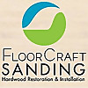 Floor Craft Sanding
