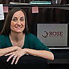 Rose Interpreting Sign Language Interpreting