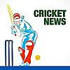 Nouvelles de cricket