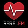 R.E.B.E.L. EM | Critical Care