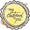 My Custard Pie   Dubai Food Blog