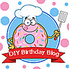 DIY Birthday Blog