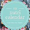 my nutri calendar | Cook- Shoot- Eat- Repeat