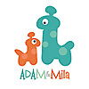 ADAM & Mila - Sharing Ideas to help Children Grow and Develop