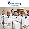 Coastal Podiatry Associates Blog