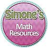 Simone's Math Resources