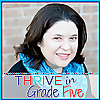 Thrive in Grade Five