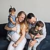 The Three Photography | Family Photography