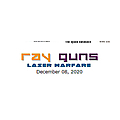 Ray Guns and Laser Weapon Technology