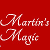 Martin's Magic Collection All Magic