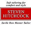 The Savile Row Tailor