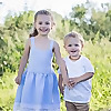Leighsa Cox Photographer | Children's portraits