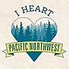 I Heart Pacific Northwest