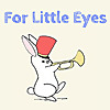 For Little Eyes » Cataracts