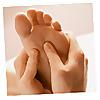 Kandi Burke Reflexology Health for Feet, Feet for Health