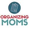 Organizing Moms