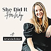 She Did It Her Way Podcast