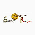 Simply Organic Recipes - Home-grown home-made food, health and beauty