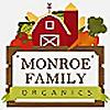Monroe Family Organics CSA Newsletter