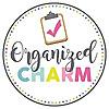 Organized Charm